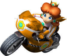 573px-Mario_kart_wii_daisy_bike_by_tonytoad22-d3dizdr