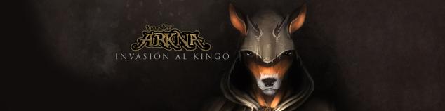 Invasion al Kingo