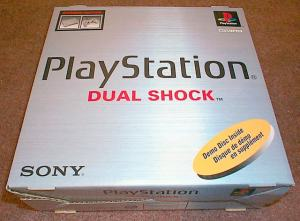 PlaystationBox
